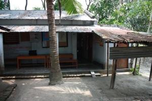 Rehab centre at LAMB