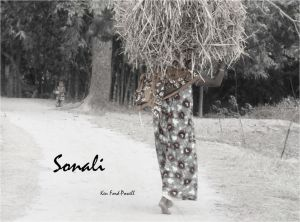 The front cover of Sonali