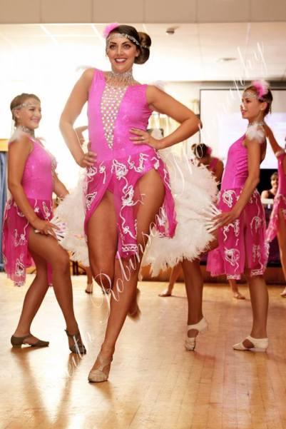 Dance 10