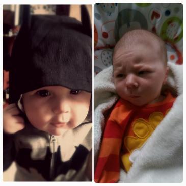 Nicky's Baby