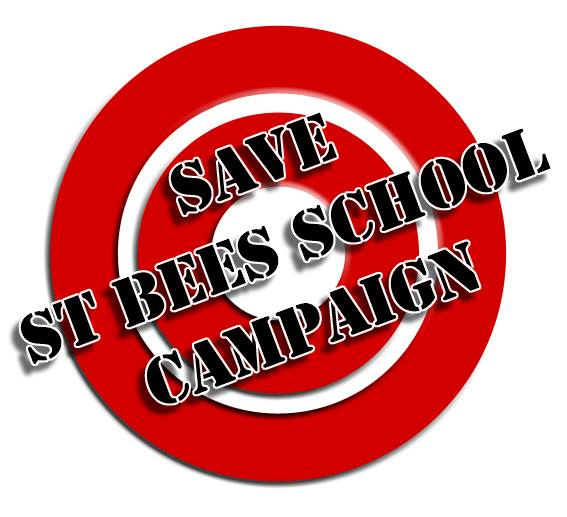Save st bees campaign