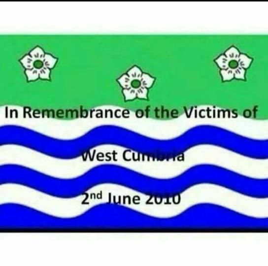 Whitehaven memorial