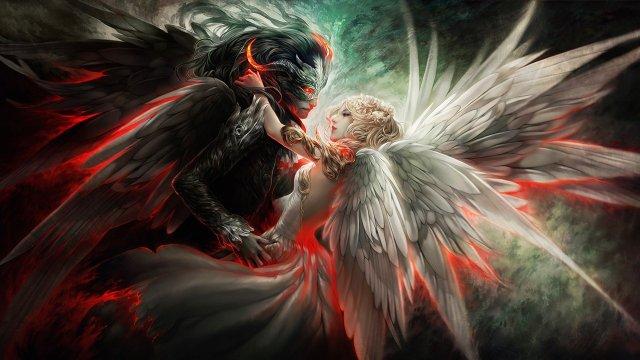 demons-angels